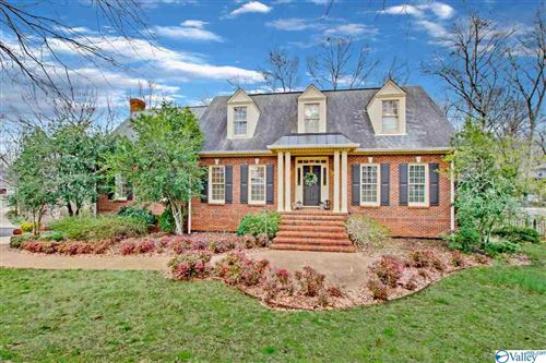Photo of 103 SCENIC DRIVE, MADISON, AL 35758 (MLS # 1132183)