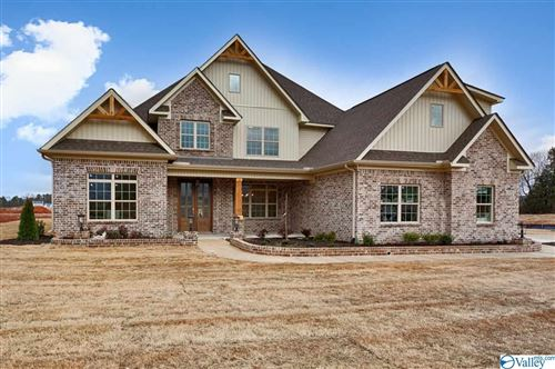 Photo of 7006 High Park Trace, Gurley, AL 35748 (MLS # 1777184)