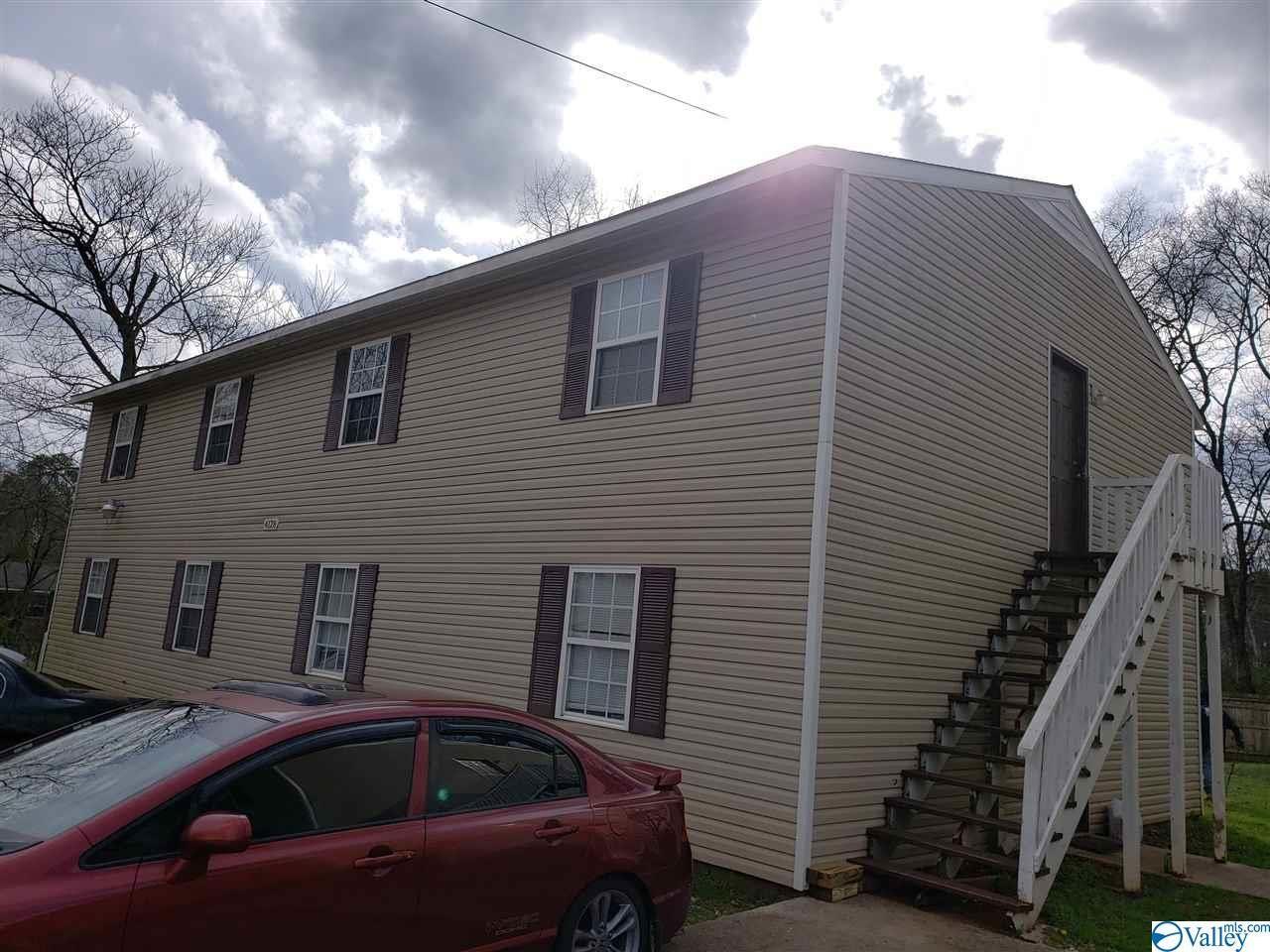 4128 PENNY STREET SW, Huntsville, AL 35805 - #: 1138184