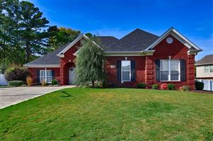 Photo of 2501 MILLWOOD CIRCLE, HUNTSVILLE, AL 35803 (MLS # 1106190)