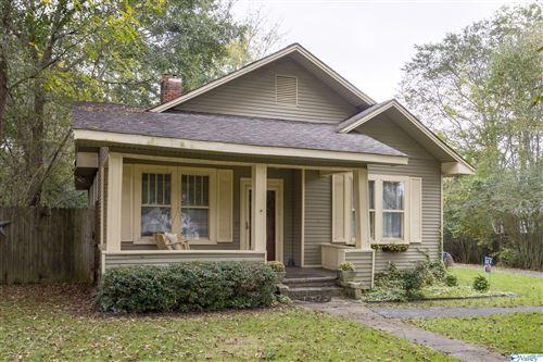 Photo of 617 S Scott Street, Scottsboro, AL 35768 (MLS # 1792190)