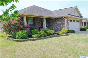 Photo of 106 WILLOW TREE DRIVE, MERIDIANVILLE, AL 35759 (MLS # 1117194)