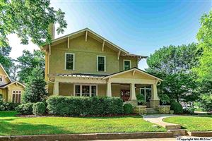 Photo of 600 CLINTON AVENUE E, HUNTSVILLE, AL 35801 (MLS # 1110195)