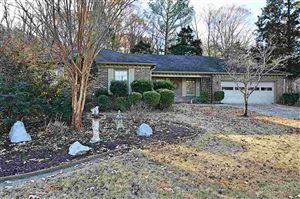 Photo of 7815 VALLEY BEND DRIVE, HUNTSVILLE, AL 35802 (MLS # 1108200)