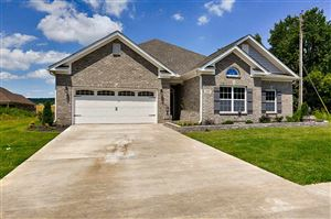 Photo of 104 SUMMER WALK LANE, HARVEST, AL 35749 (MLS # 1113201)