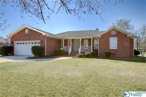 Photo of 140 HAZEL TRACE, HAZEL GREEN, AL 35750 (MLS # 1115203)