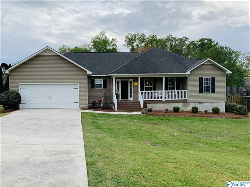Photo of 108 PLANTATION DRIVE, ALBERTVILLE, AL 35951 (MLS # 1141204)