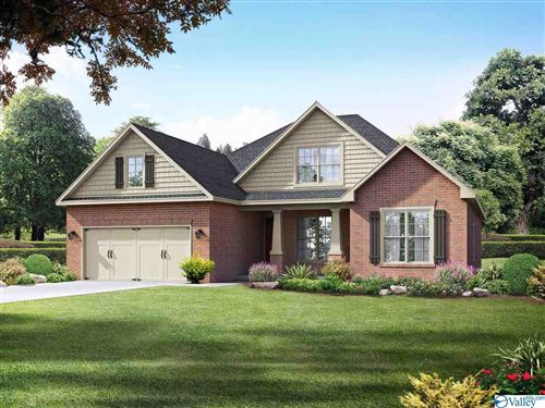 Photo of 177 DUSTIN LANE NW, MADISON, AL 35757 (MLS # 1150205)