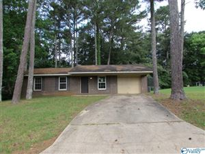 Photo of 1718 LUCAS STREET, ATHENS, AL 35611 (MLS # 1121206)