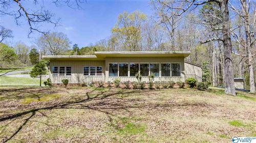 Photo of 1600 HILLCREST DRIVE NW, FORT PAYNE, AL 35967 (MLS # 1141206)