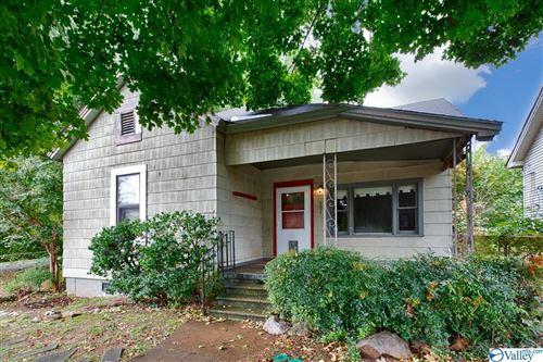 Photo of 801 Mckinley Avenue NE, Huntsville, AL 35801 (MLS # 1794208)
