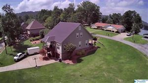 Photo of 3751 LAKEFRONT CIRCLE, SOUTHSIDE, AL 35907 (MLS # 1126215)