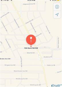 Photo of 104 KENT ROAD, HUNTSVILLE, AL 35801 (MLS # 1119218)