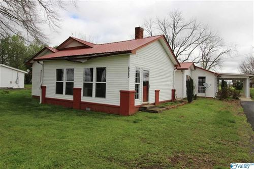 Photo of 6060 COUNTY ROAD 19, SECTION, AL 35771 (MLS # 1142222)