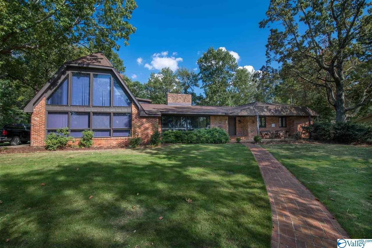 6 OLD CHIMNEY ROAD, Madison, AL 35801 - #: 1130225
