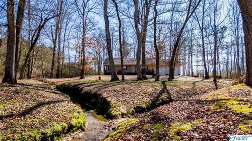 Photo of 189 COUNTY ROAD 1016, RAINSVILLE, AL 35986 (MLS # 1136230)