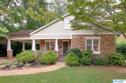 Photo of 409 NEWMAN AVENUE, HUNTSVILLE, AL 35801 (MLS # 1152231)