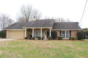 Photo of 118 CRANBERRY WAY, MADISON, AL 35757 (MLS # 1108233)