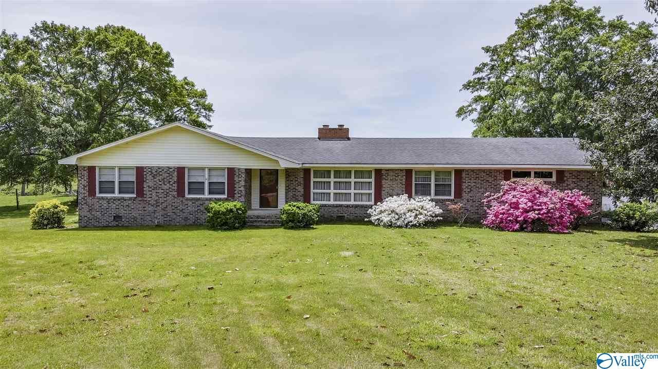84 COUNTY ROAD 154, Section, AL 35771 - #: 1119233