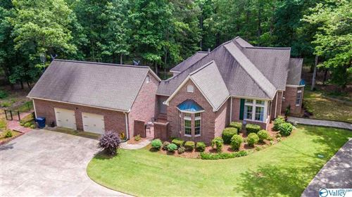 Photo of 414 MASSINGILL DRIVE, RAINSVILLE, AL 35986 (MLS # 1137234)