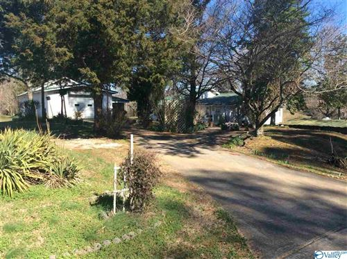 Photo of 18431 WITTY MILL ROAD, ELKMONT, AL 35620 (MLS # 1137242)