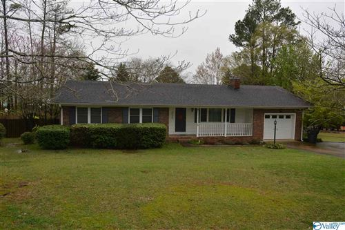 Photo of 121 E CAMILLE STREET, SCOTTSBORO, AL 35769 (MLS # 1140245)