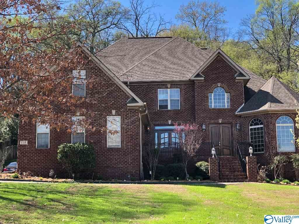 118 WINDY WAY DRIVE, Madison, AL 35758 - #: 1140246