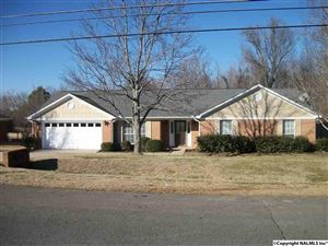 Photo of 111 HICKORY TRAIL DRIVE, HARVEST, AL 35749 (MLS # 1086249)