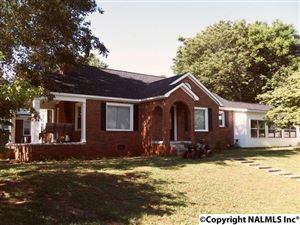 Photo of 715 SOUTH STREET, MOULTON, AL 35650 (MLS # 1081250)