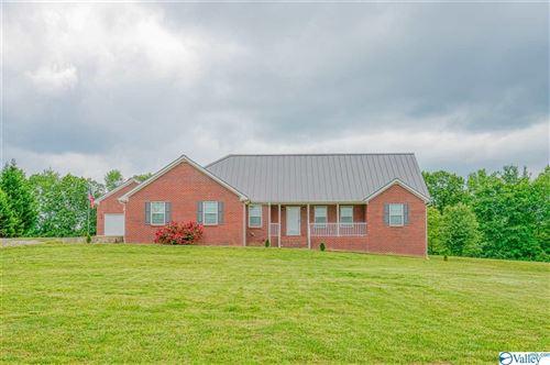 Photo of 8687 COUNTY ROAD 61, FLORENCE, AL 35633 (MLS # 1143259)