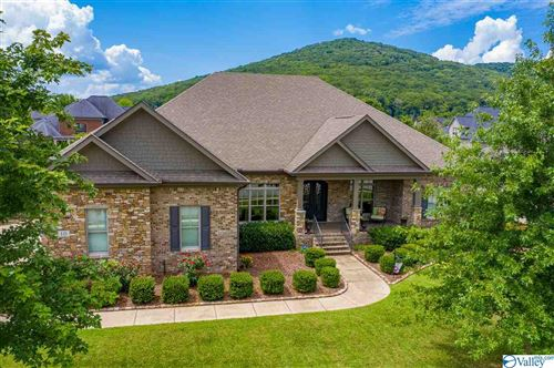 Photo of 10 SOTHEBY PLACE, GURLEY, AL 35748 (MLS # 1150262)