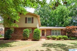 Photo of 7811 TEA GARDEN ROAD SE, HUNTSVILLE, AL 35802 (MLS # 1119265)