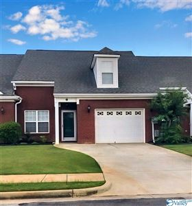 Photo of 115 SHAMROCK DRIVE, MADISON, AL 35758 (MLS # 1119273)