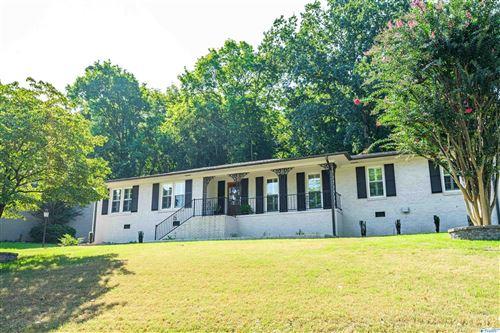 Photo of 1802 Montdale Road, Huntsville, AL 35801 (MLS # 1789276)