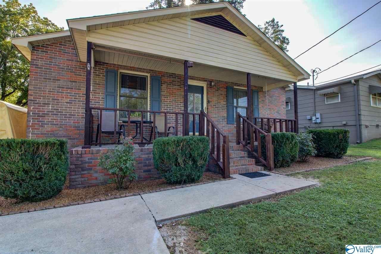 4212 Decatur, Decatur, AL 35603 - MLS#: 1779282