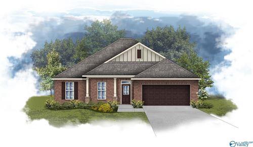 Photo of 105 Kambry Grove Drive, Huntsville, AL 35811 (MLS # 1775286)