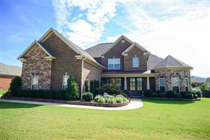Photo of 10 HADLEY HILL LANE, GURLEY, AL 35748 (MLS # 1105287)