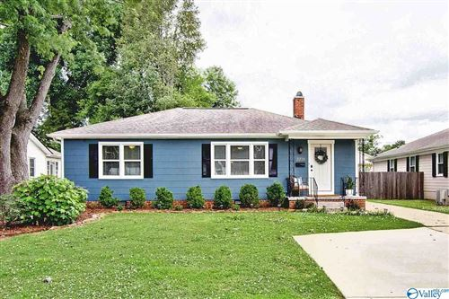 Photo of 2209 GALLATIN STREET, HUNTSVILLE, AL 35801 (MLS # 1152287)