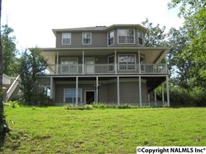 Photo of 170 COUNTY ROAD 1305, CULLMAN, AL 35058 (MLS # 1073288)