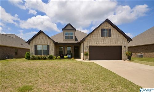 Photo of 132 BAKERS FARM DRIVE, PRICEVILLE, AL 35603 (MLS # 1144289)
