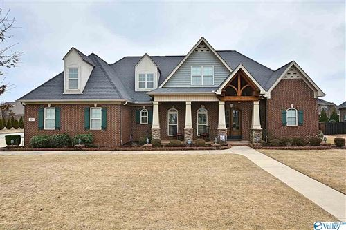 Photo of 214 ATWATER DRIVE, MADISON, AL 35756 (MLS # 1137291)