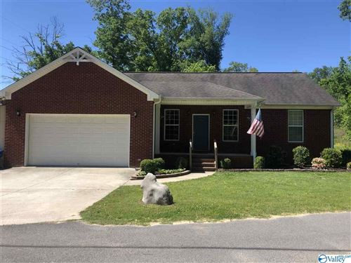 Photo of 229 LAKE DRIVE, SCOTTSBORO, AL 35769 (MLS # 1143291)
