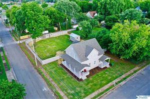 Photo of 3603 BRADLEY STREET, HUNTSVILLE, AL 35805 (MLS # 1121293)