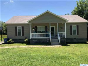 Photo of 288 WILLOW LAKE CIRCLE, GUNTERSVILLE, AL 35976 (MLS # 1119294)
