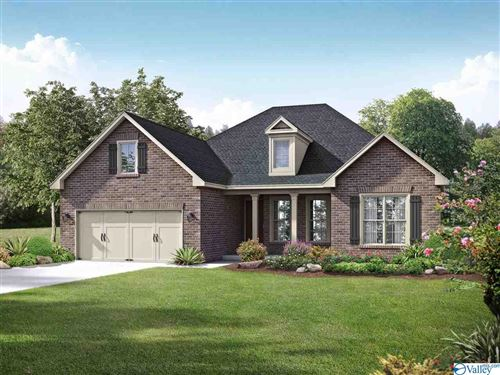 Photo of 161 DUSTIN LANE NW, MADISON, AL 35757 (MLS # 1150294)