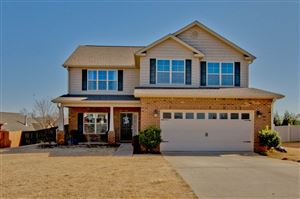 Photo of 15812 MARY SHELL DR, HARVEST, AL 35749 (MLS # 1111295)