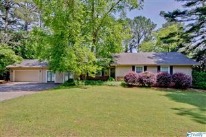 Photo of 610 SUHILL DRIVE, HUNTSVILLE, AL 35802 (MLS # 1119297)