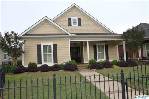 Photo of 6412 LINCOLN PARK PLACE, HUNTSVILLE, AL 35806 (MLS # 1144298)