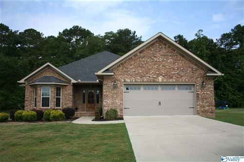 Photo of 5914 KATHERINE STREET, SOUTHSIDE, AL 35907 (MLS # 1144299)