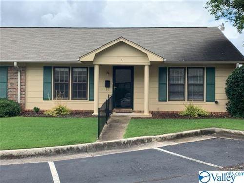 Photo of 8150 Oldfield Road #6L, Huntsville, AL 35802 (MLS # 1786299)